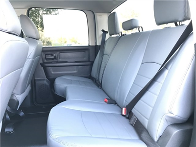 2018 Ram 1500 Crew Cab 4x4, Pickup #180339 - photo 13
