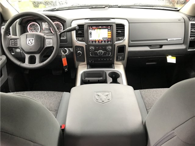 2018 Ram 3500 Crew Cab DRW 4x4, Pickup #180357 - photo 14