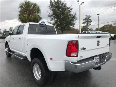 2018 Ram 3500 Crew Cab DRW 4x4, Pickup #180357 - photo 4
