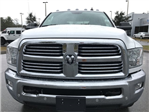 2018 Ram 3500 Crew Cab DRW 4x4, Pickup #180357 - photo 8