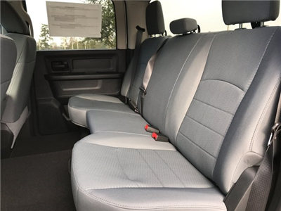 2018 Ram 3500 Crew Cab 4x4, Pickup #180401 - photo 13