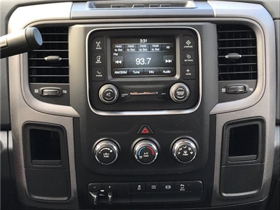 2018 Ram 3500 Crew Cab 4x4, Pickup #180401 - photo 17