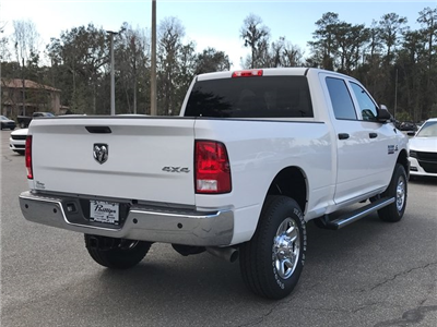 2018 Ram 3500 Crew Cab 4x4, Pickup #180401 - photo 2