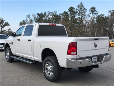 2018 Ram 3500 Crew Cab 4x4, Pickup #180401 - photo 4