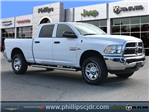 2018 Ram 3500 Crew Cab 4x4, Pickup #180401 - photo 1