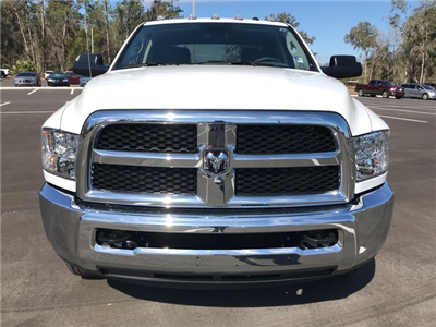 2018 Ram 3500 Crew Cab DRW 4x4, Pickup #180431 - photo 8