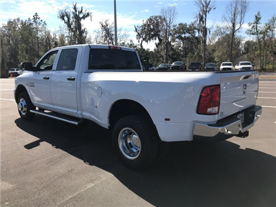 2018 Ram 3500 Crew Cab DRW 4x4, Pickup #180431 - photo 4