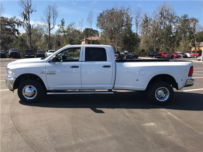 2018 Ram 3500 Crew Cab DRW 4x4, Pickup #180431 - photo 7