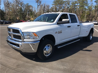 2018 Ram 3500 Crew Cab DRW 4x4, Pickup #180431 - photo 3