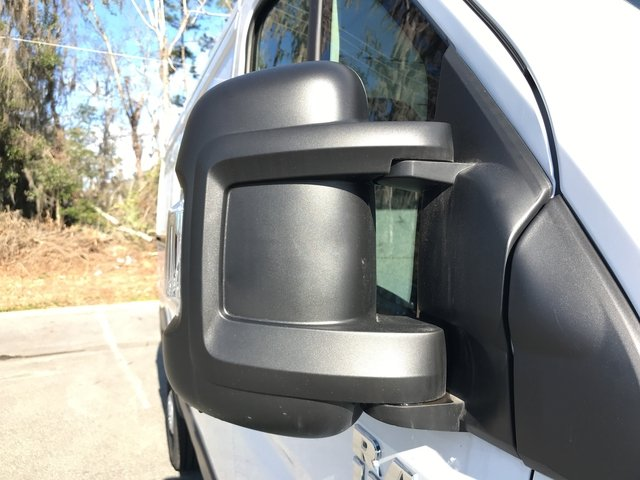 2018 ProMaster 1500 Standard Roof FWD,  Empty Cargo Van #180437 - photo 12