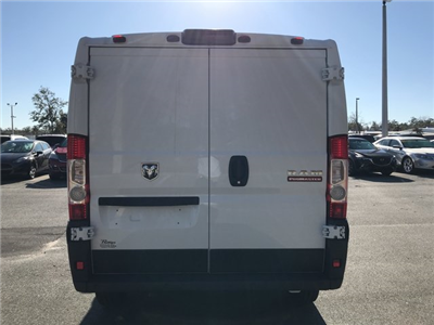 2018 ProMaster 1500 Standard Roof FWD,  Empty Cargo Van #180437 - photo 5