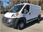 2018 ProMaster 1500 Standard Roof FWD,  Empty Cargo Van #180437 - photo 8