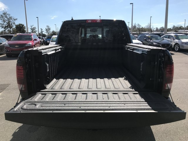 2018 Ram 1500 Crew Cab 4x4,  Pickup #180447 - photo 12