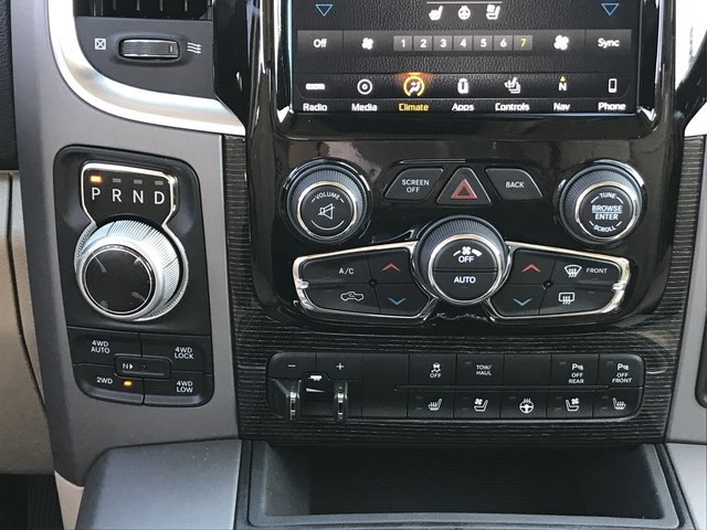 2018 Ram 1500 Crew Cab 4x4,  Pickup #180447 - photo 18