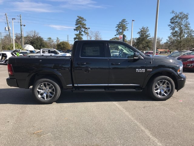 2018 Ram 1500 Crew Cab 4x4,  Pickup #180447 - photo 3