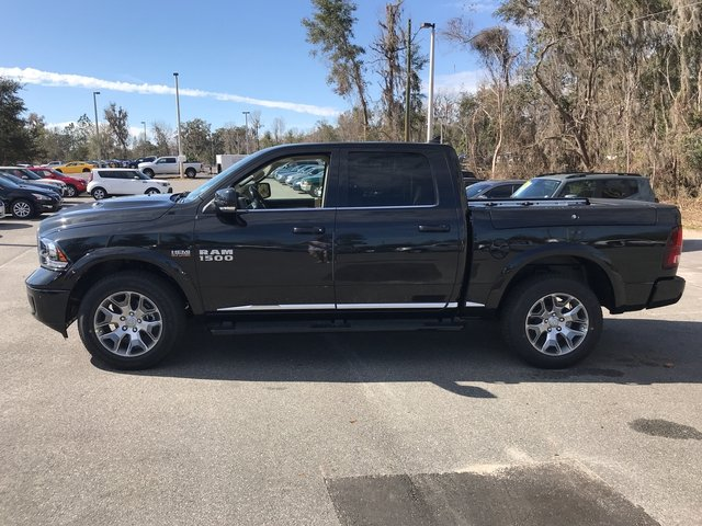 2018 Ram 1500 Crew Cab 4x4,  Pickup #180447 - photo 6