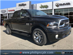 2018 Ram 1500 Crew Cab 4x4,  Pickup #180447 - photo 1