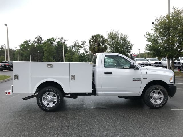 2018 Ram 2500 Regular Cab, Service Body #180484 - photo 3