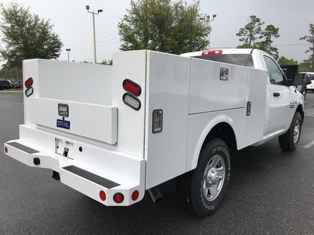 2018 Ram 2500 Regular Cab, Service Body #180484 - photo 2