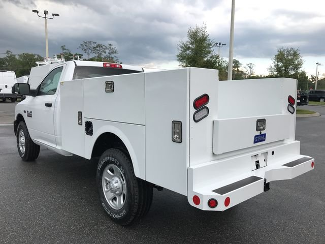 2018 Ram 2500 Regular Cab, Service Body #180484 - photo 5