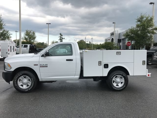 2018 Ram 2500 Regular Cab, Service Body #180484 - photo 6