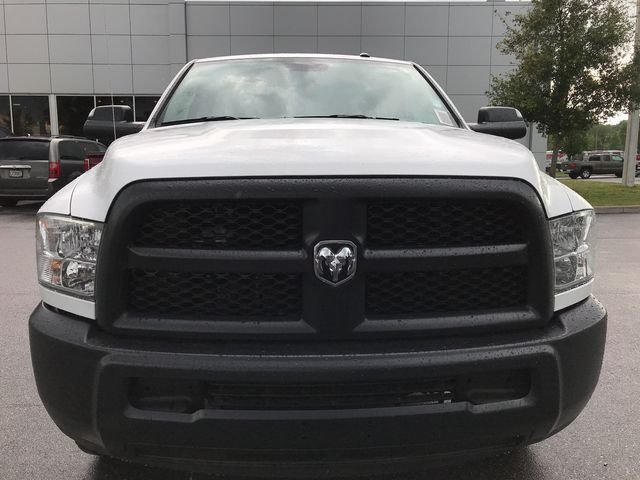 2018 Ram 2500 Regular Cab, Service Body #180484 - photo 8