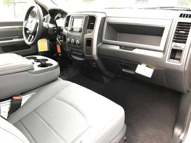 2018 Ram 2500 Regular Cab, Service Body #180484 - photo 16