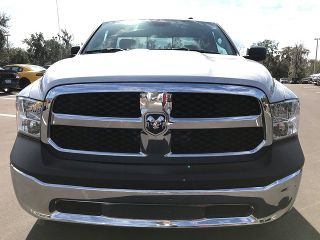 2018 Ram 1500 Regular Cab, Pickup #180489 - photo 8