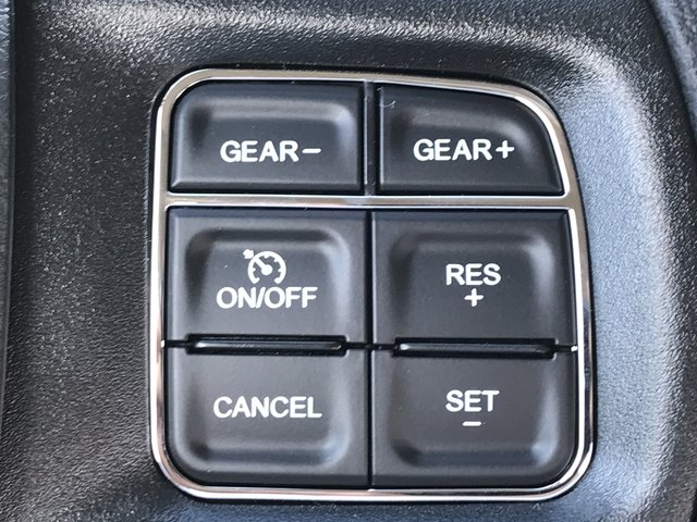 2018 Ram 1500 Regular Cab, Pickup #180489 - photo 20