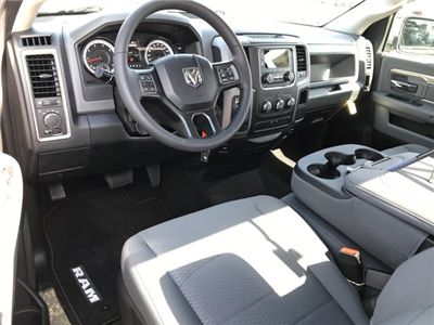 2018 Ram 1500 Regular Cab, Pickup #180489 - photo 12