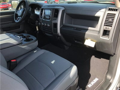 2018 Ram 1500 Regular Cab, Pickup #180489 - photo 13