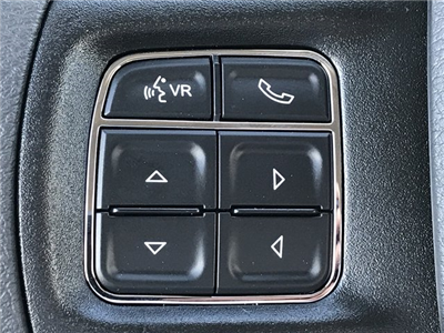 2018 Ram 1500 Regular Cab, Pickup #180489 - photo 19
