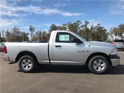 2018 Ram 1500 Regular Cab, Pickup #180489 - photo 3