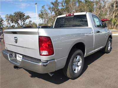 2018 Ram 1500 Regular Cab, Pickup #180489 - photo 2