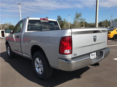 2018 Ram 1500 Regular Cab, Pickup #180489 - photo 5