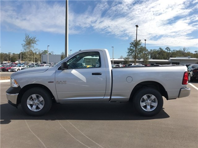 2018 Ram 1500 Regular Cab, Pickup #180489 - photo 6