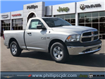 2018 Ram 1500 Regular Cab, Pickup #180489 - photo 1