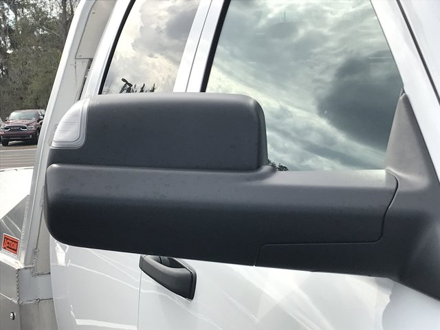 2018 Ram 3500 Crew Cab DRW 4x4, CM Truck Beds AL SK Model Platform Body #180562 - photo 10