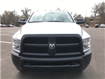 2018 Ram 3500 Crew Cab DRW 4x4, CM Truck Beds AL SK Model Platform Body #180562 - photo 7