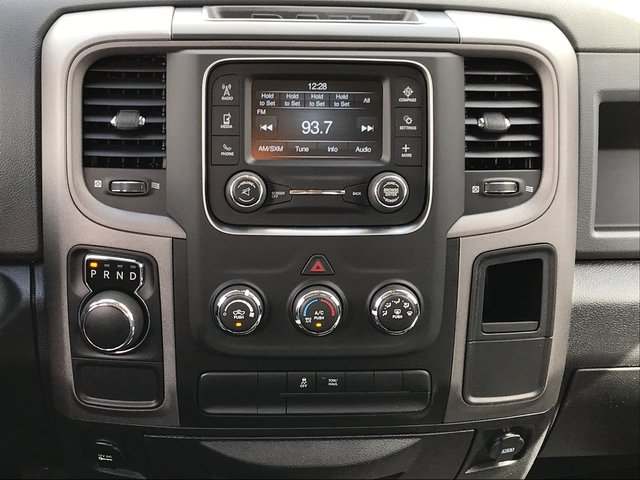 2018 Ram 1500 Quad Cab, Pickup #180575 - photo 16