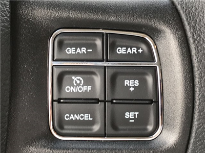 2018 Ram 1500 Quad Cab, Pickup #180575 - photo 22