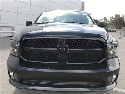 2018 Ram 1500 Quad Cab, Pickup #180575 - photo 8