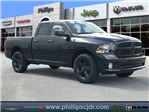 2018 Ram 1500 Quad Cab, Pickup #180575 - photo 1