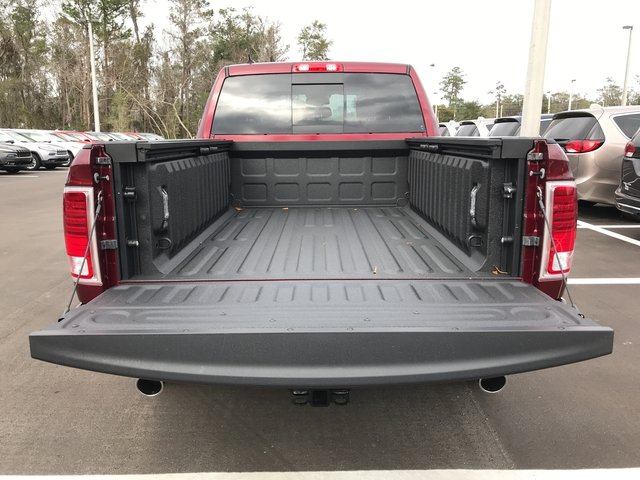 2018 Ram 1500 Crew Cab 4x4,  Pickup #180578 - photo 12