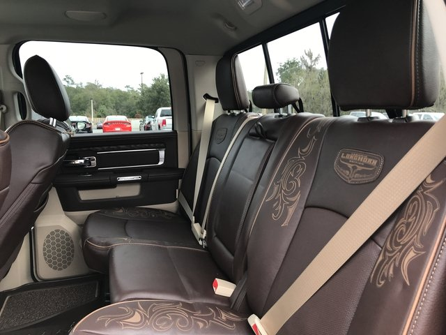 2018 Ram 1500 Crew Cab 4x4,  Pickup #180578 - photo 13