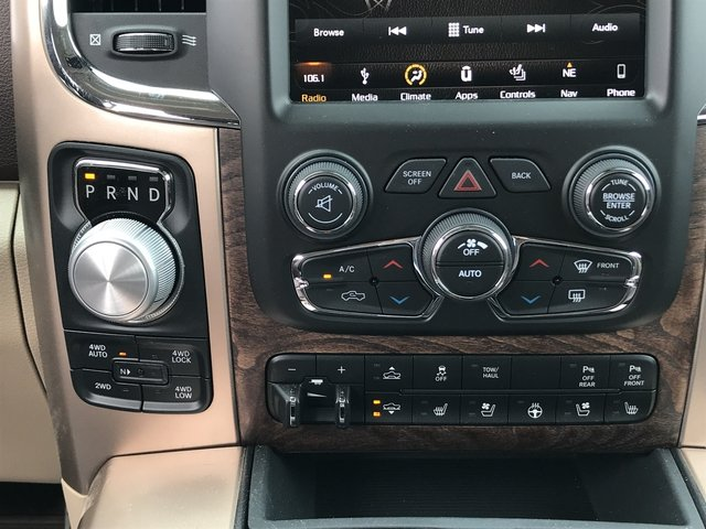 2018 Ram 1500 Crew Cab 4x4,  Pickup #180578 - photo 18