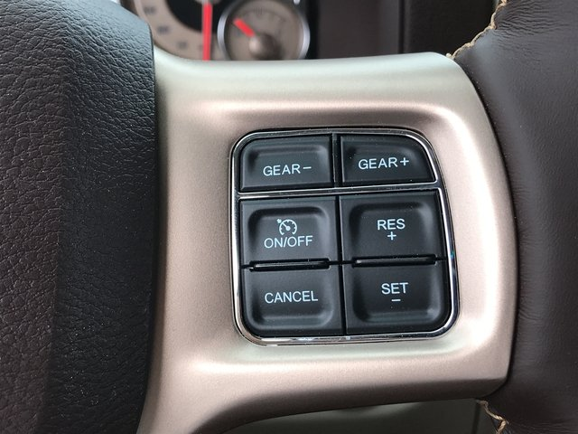 2018 Ram 1500 Crew Cab 4x4,  Pickup #180578 - photo 25