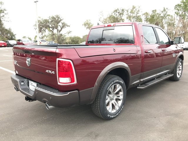 2018 Ram 1500 Crew Cab 4x4,  Pickup #180578 - photo 2