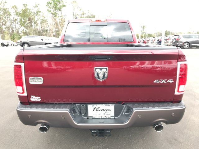 2018 Ram 1500 Crew Cab 4x4,  Pickup #180578 - photo 4