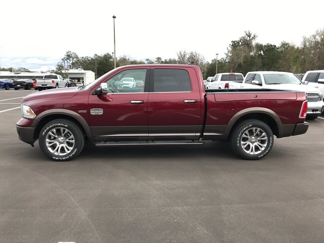 2018 Ram 1500 Crew Cab 4x4,  Pickup #180578 - photo 6
